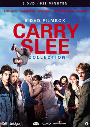 Carry Slee Collection (5 DVD)