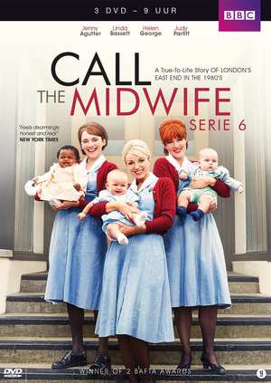 Call The Midwife - Seizoen 6
