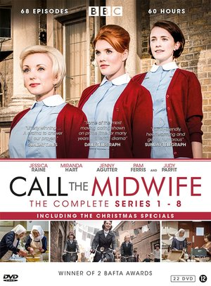 Call The Midwife - Seizoen 1-8