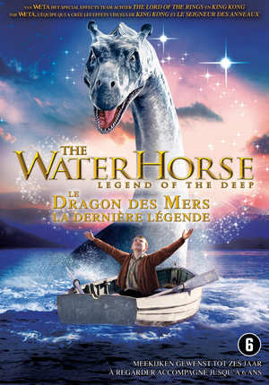 The Water Horse - Legend Of The Deep