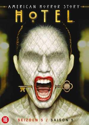 American Horror Story: Seizoen 5 - Hotel
