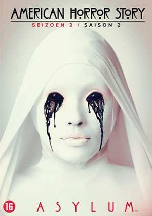 American Horror Story: Seizoen 2 - Asylum