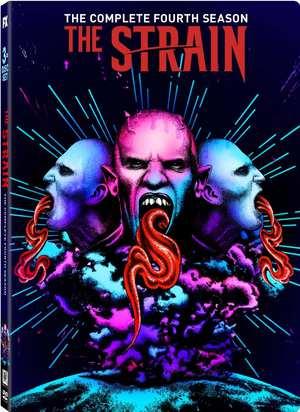 The Strain - Seizoen 4