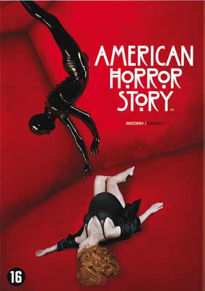 American Horror Story: Seizoen 1