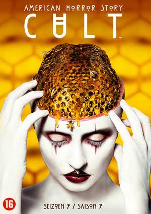 American Horror Story - Seizoen 7 Cult