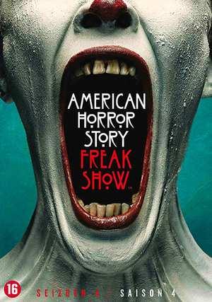 American Horror Story: Seizoen 4 - Freak Show