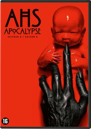 American Horror Story - Seizoen 8 Apocalypse