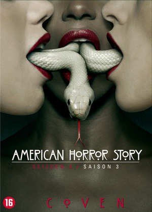 American Horror Story: Seizoen 3 - Coven