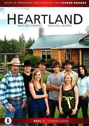 Heartland - Deel 1 / Coming Home