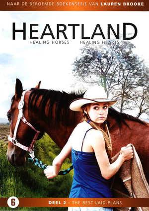 Heartland - Deel 2 / Best Laid Plans