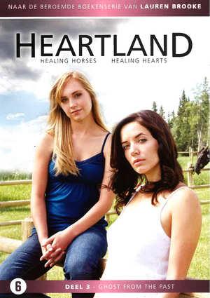 Heartland - Deel 3 / Ghost From Past