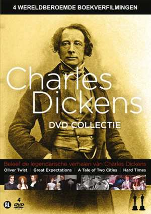 Charles Dickens DVD Collectie