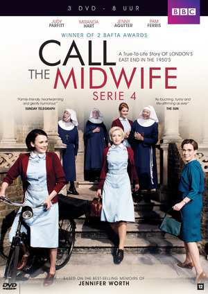 Call The Midwife - Seizoen 4