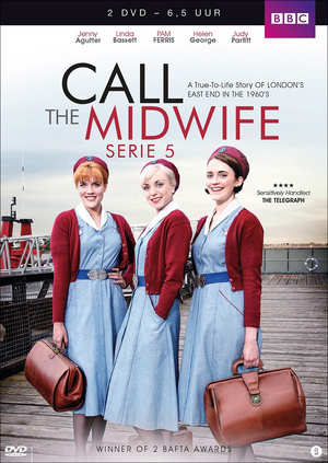 Call The Midwife - Seizoen 5