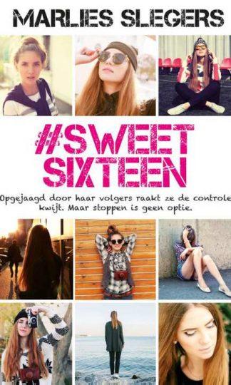 #SweetSixteen van Marlies Slegers