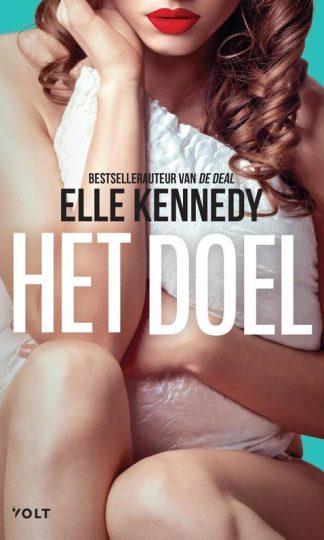 Het doel van Elle Kennedy