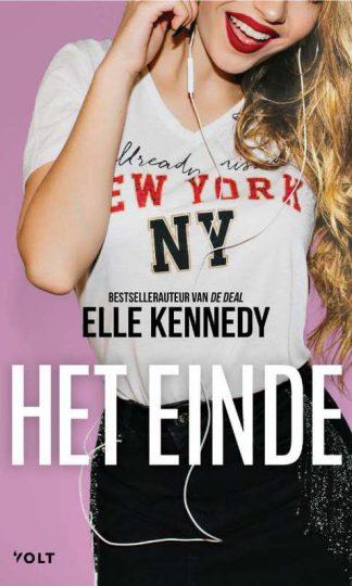 Het einde van Elle Kennedy