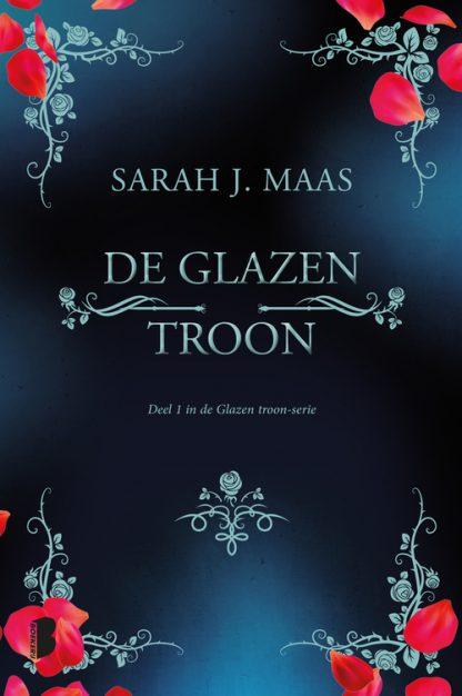 De glazen troon van Sarah J. Maas