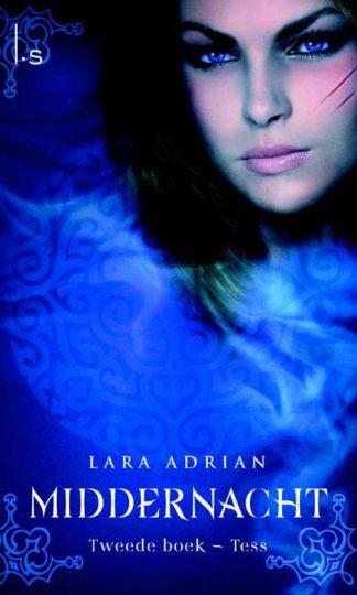 Middernacht 2 - Tess van Lara Adrian