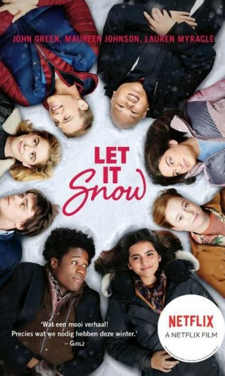 Let it snow van John Green