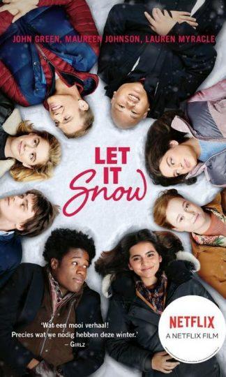 Let it snow van John Green