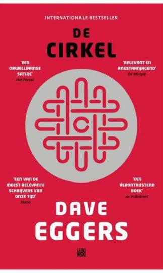De cirkel van Dave Eggers