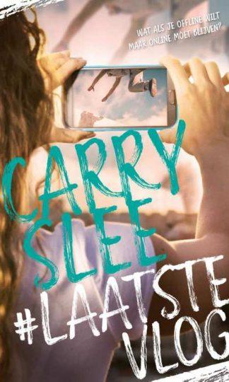 #LaatsteVlog van Carry Slee