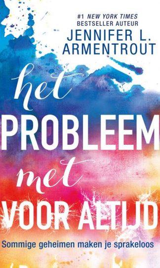 Het probleem met voor altijd van Jennifer L. Armentrout