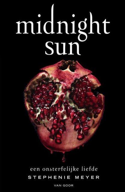 Midnight Sun (NL editie) van Stephenie Meyer