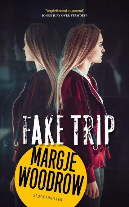 Fake trip van Margje Woodrow