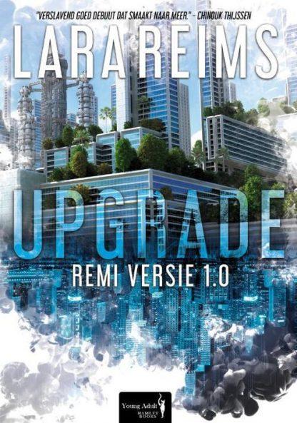 Upgrade van Lara Reims