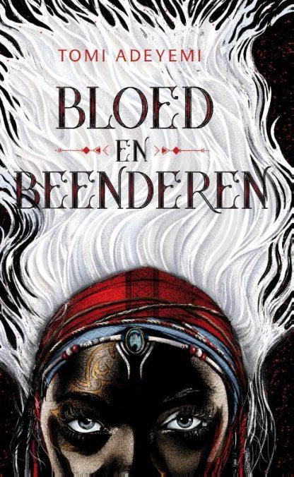 Bloed en beenderen van Tomi Adeyemi