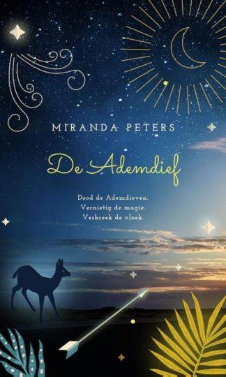 De Ademdief van Miranda Peters