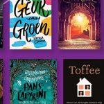 Dit zijn de winnaars van het Beste Boek voor Jongeren