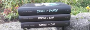 Truth or dance trilogie