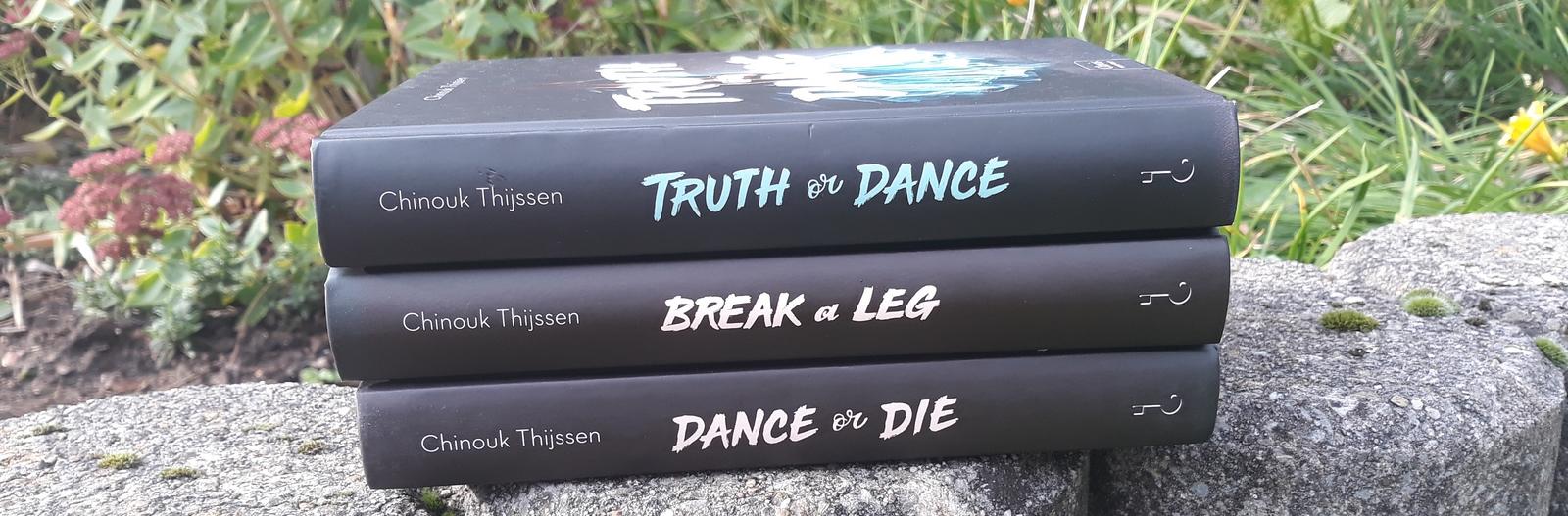 Truth or dance trilogie
