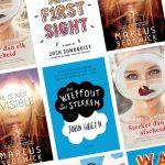 Boeken met blinde en slechtziende personages