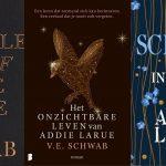 Nieuwste boek van V.E. Schwab wordt verfilmd