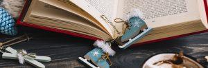 kerstboeken met kerstvibes