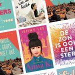 Boeken met personages met Aziatische roots