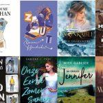 Young Adult boeken die in april verschijnen