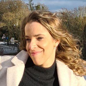 Joyce Delva
