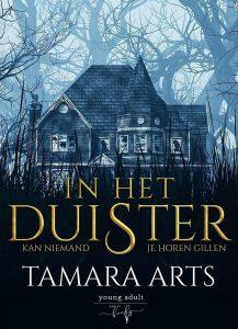 In het duister van Tamara Arts
