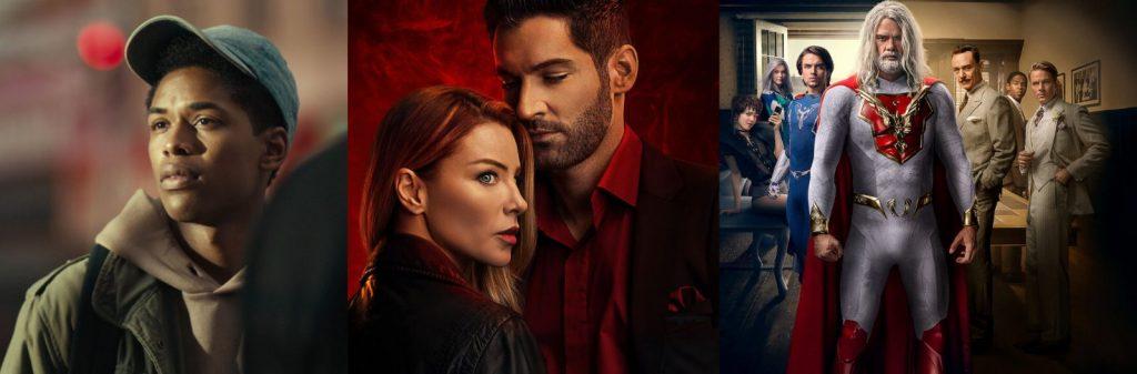 Deze films en series komen in mei op Netflix
