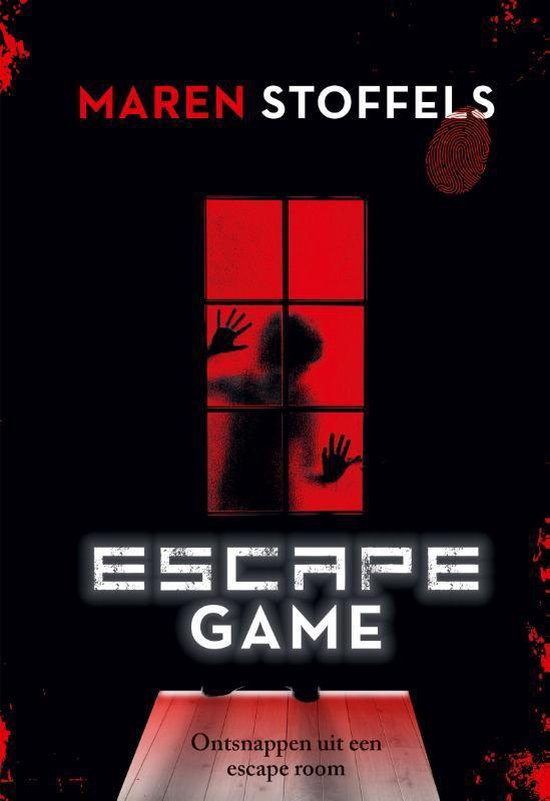 Escape Game Maren Stoffels