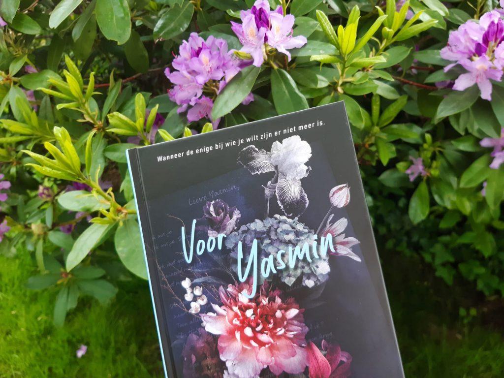 Voor Yasmin - Esther Walraven