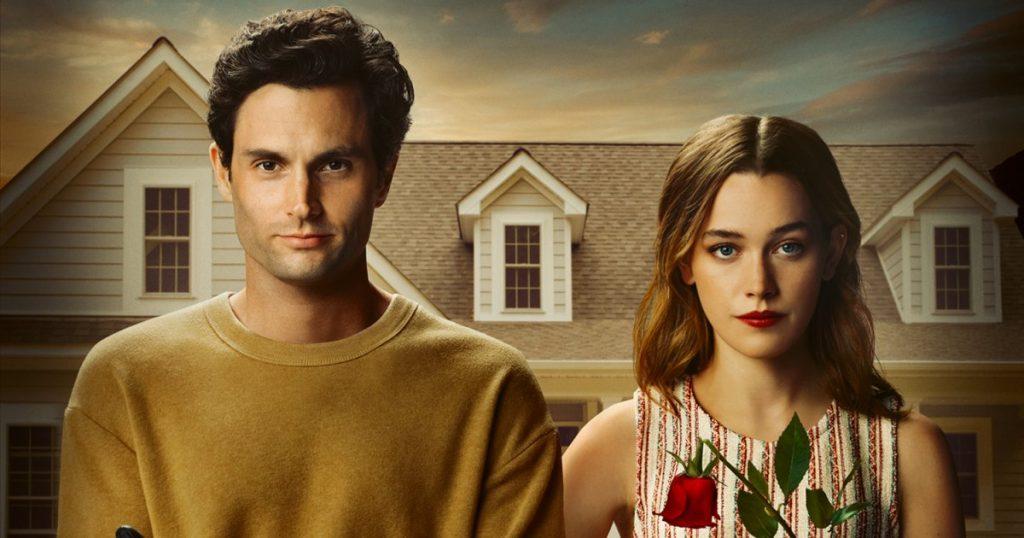Nieuwe series en films op Netflix oktober 2021