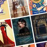 Nieuwe young adult boeken in oktober 2021