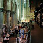 De mooiste boekenwinkels in Nederland